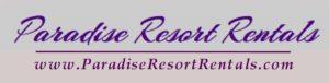 Paradise Resort Rentals